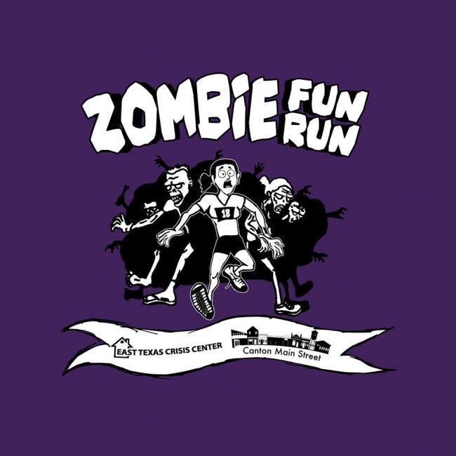Zombie Run: 5K