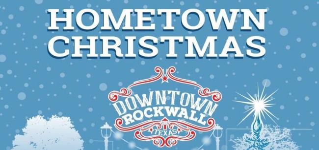 """Image result for hometown christmas downtown rockwall"""""""