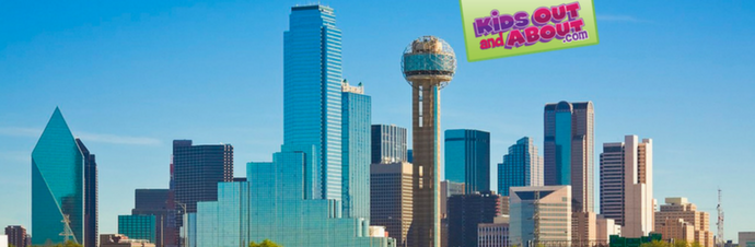 Christmas Activities In Dfw 2020 For Kids Top 20 Places to Take Kids in and around Dallas | Kids Out and
